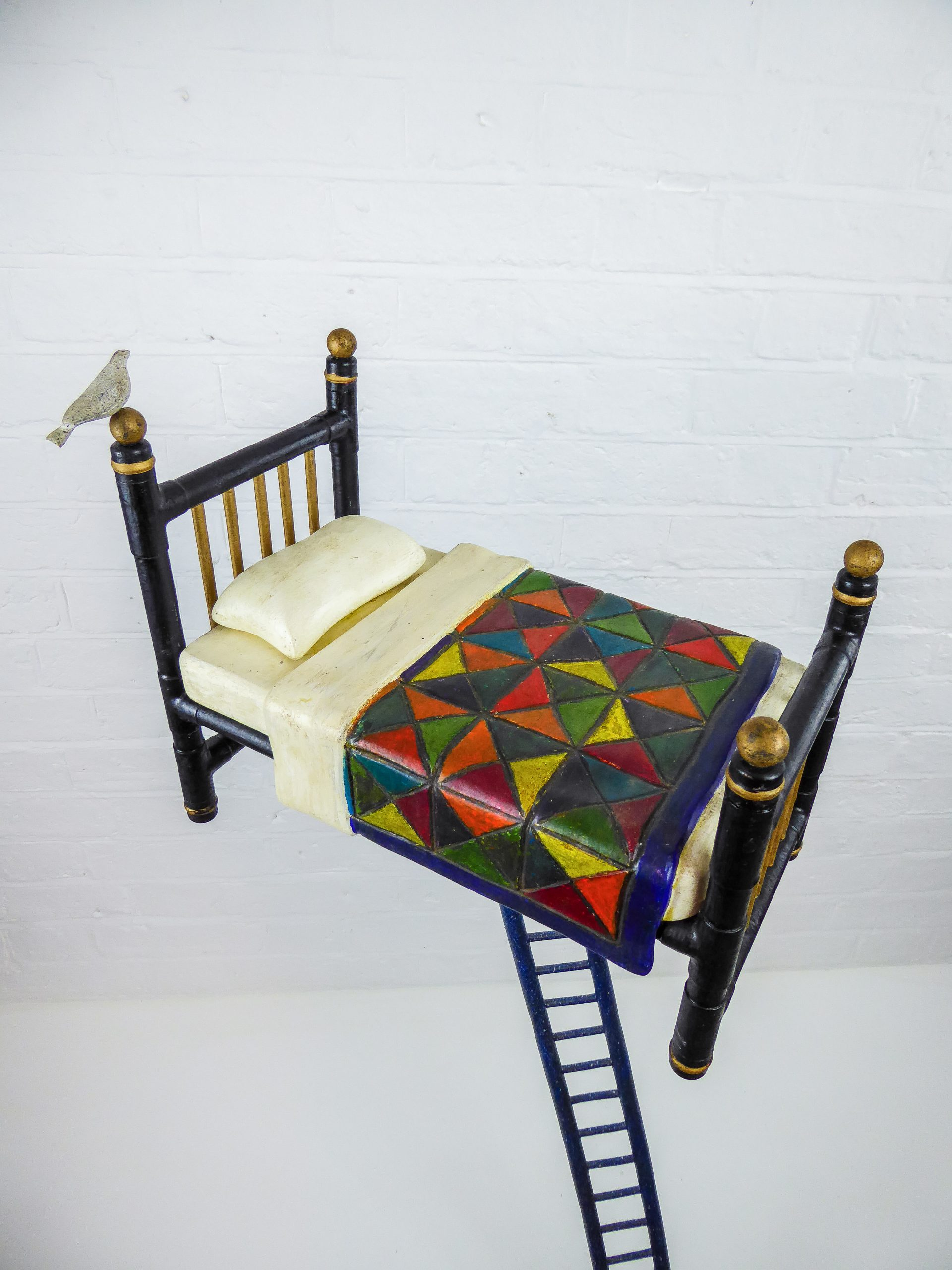 Klini (A bed for dreaming)