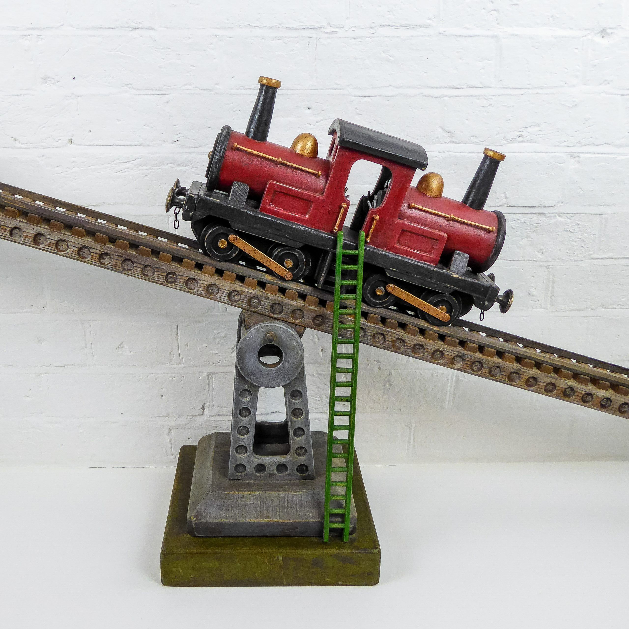 Loco (Out of Steam)